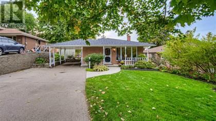 Single Family for sale in 155 AVONDALE RD, Cambridge, Ontario, N3C2E5