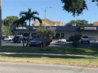 Comm/Ind for rent in 10754 70TH AVENUE, Seminole, FL, 33772