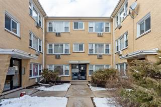 Condo for sale in 3808 Ruby Street 3S, Schiller Park, IL, 60176