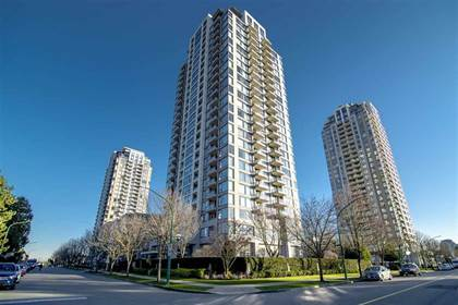 Single Family for sale in 7108 COLLIER STREET 703, Burnaby, British Columbia, V5E0A1