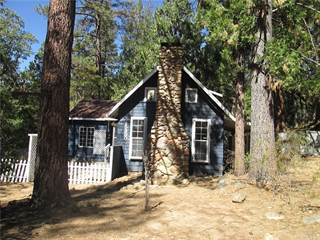 Single Family for sale in 25330 Scenic Drive, Idyllwild, CA, 92549
