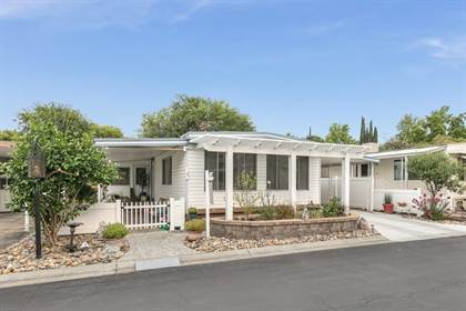 Residential Property for sale in 23 La Paloma 23, Campbell, CA, 95008