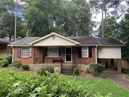Residential Property for rent in 1253 Christmas Lane, Atlanta, GA, 30329