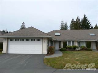Condo for sale in 850 Arbutus Street 3, Qualicum Beach, British Columbia, V9K 2M7