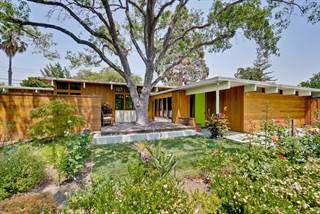 Single Family for rent in 475 El Capitan PL, Palo Alto, CA, 94306