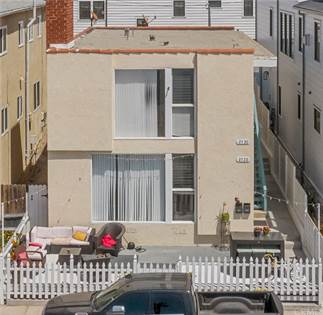 Residential Property for sale in 2728 Hermosa Avenue, Hermosa Beach, CA, 90254