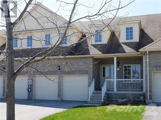 Single Family for sale in 44 THOMAS DRIVE, Collingwood, Ontario