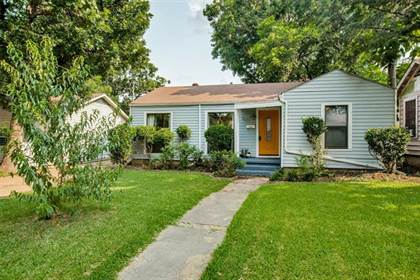 Residential Property for sale in 3502 Ivandell Avenue, Dallas, TX, 75211