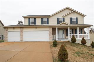 Single Family for sale in 2004 Pullman Drive, Festus, MO, 63028