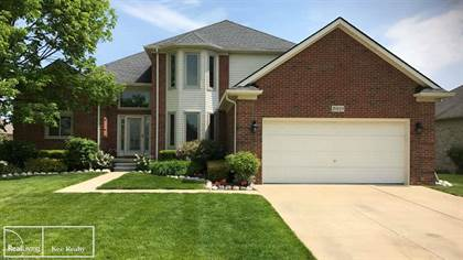 Residential Property for sale in 29119 Rachid Ln, Greater Mount Clemens, MI, 48047