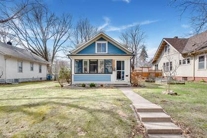 Residential for sale in 3240 43rd Avenue S, Minneapolis, MN, 55406