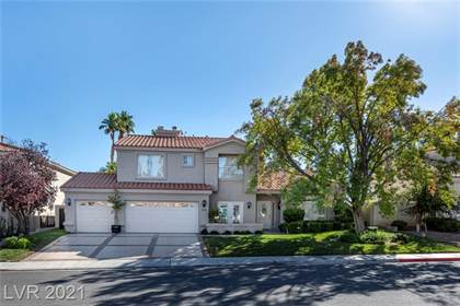 Residential Property for sale in 186 Carthage Street, Henderson, NV, 89074