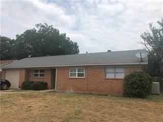Single Family for sale in 3702 Ambler Avenue, Abilene, TX, 79603