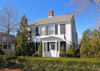 Single Family for sale in 26 N Summer Street, Edgartown, MA, 02539