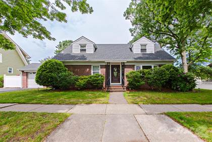 Residential Property for sale in 40 Vanderburgh ave., Rutherford, NJ, 07070