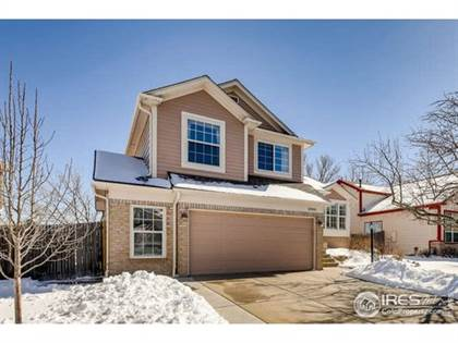 Residential Property for sale in 2305 Autumn Ridge Blvd, Lafayette, CO, 80026