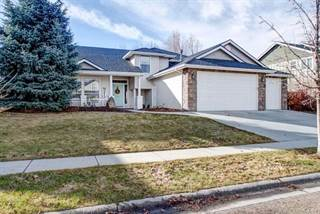 Single Family for sale in 2197 W Glade Creek, Meridian, ID, 83646