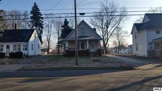 Single Family for sale in 1211 LANSING AVE, Jackson, MI, 49202