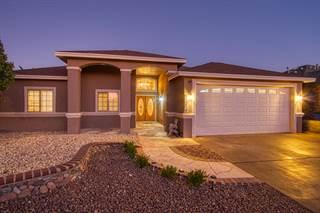 Residential Property for sale in 12716 TIERRA JEZREL Lane, El Paso, TX, 79938