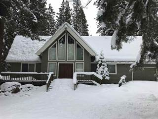 Single Family for sale in 942 Long Iron Drive, Lake Almanor West, CA, 96020