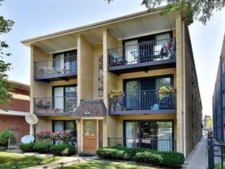 Condo for sale in 4841 North Central Avenue 3N, Chicago, IL, 60630