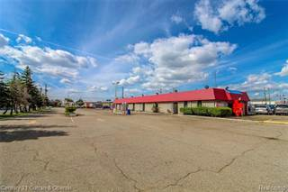 Comm/Ind for sale in 28900 GROESBECK Highway, Roseville, MI, 48066