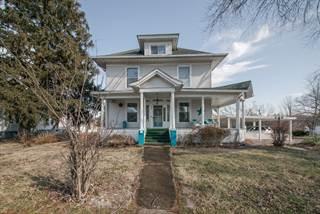 Single Family for sale in 511 Washington, McLeansboro, IL, 62859