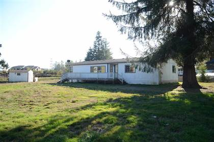 Residential Property for sale in 125 Embarcadero, Crescent City, CA, 95531