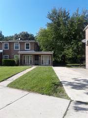 Single Family for rent in 9147 South BURNSIDE Avenue, Chicago, IL, 60619