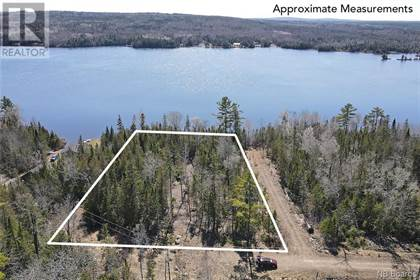 Vacant Land for sale in / Partridge Lane, Keswick Ridge, New Brunswick, E6L1T3
