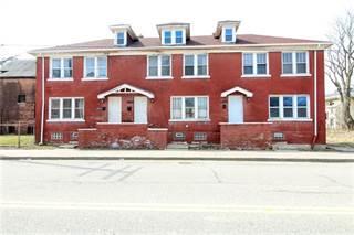 Townhouse for rent in 11517 BRUSH Street, Detroit, MI, 48202