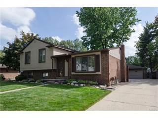 Single Family for sale in 36419 Northfield Avenue, Livonia, MI, 48150
