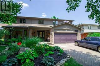 Single Family for sale in 748 GRIFFITH STREET, London, Ontario, N6K3A9