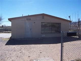 Residential Property for sale in 3630 Evalyn Place, El Paso, TX, 79904