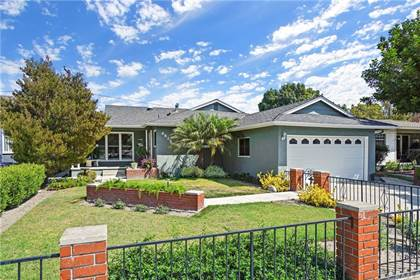 Residential for sale in 6825 E Stearns Street, Long Beach, CA, 90815