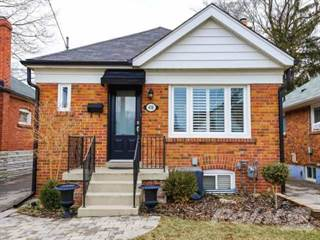 Residential Property for sale in 438 Rimilton Ave, Toronto, Ontario