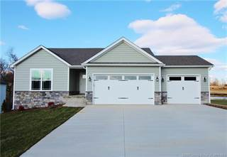 Single Family for sale in 1308 - Lot 405 Bethany Ln, Georgetown, IN, 47122