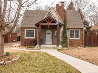 Single Family for sale in 1628 S College Avenue, Tulsa, OK, 74104