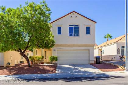 Residential Property for sale in 7621 Donald Nelson Avenue, Las Vegas, NV, 89131