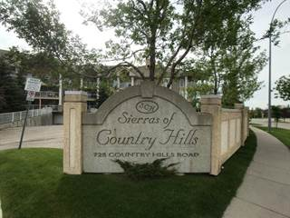 Condo for sale in 728 Country Hills RD NW, Calgary, Alberta
