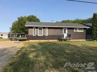 Residential Property for sale in 807 Sumner STREET, Esterhazy, Saskatchewan