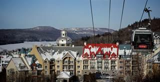 Residential Property for sale in 150 Ch. au Pied-de-la-Montagne #302-C, Mont-Tremblant, Quebec, J8E1T1
