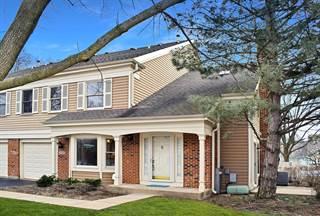 Condo for sale in 2565 HUNTER Drive, Arlington Heights, IL, 60004