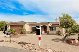 Single Family for sale in 1340 Pueblo Dr, Lake Havasu City, AZ, 86406