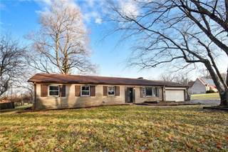 Single Family for sale in 6050 East 32nd Street, Indianapolis, IN, 46226