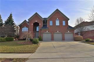 Single Family for sale in 24609 CAVENDISH Avenue E, Novi, MI, 48375