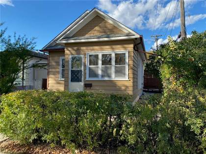 Single Family for sale in 107 Kildare AVE W, Winnipeg, Manitoba, R2C2A8