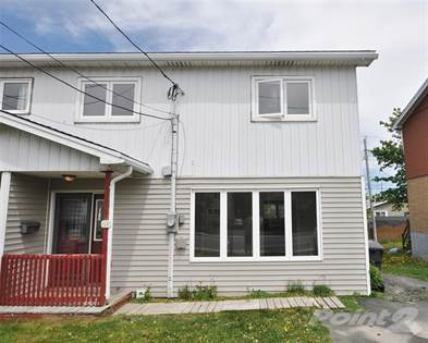 Residential Property for sale in 93a Commonwealth Avenue, Mount Pearl, Newfoundland and Labrador, A1N 1X1