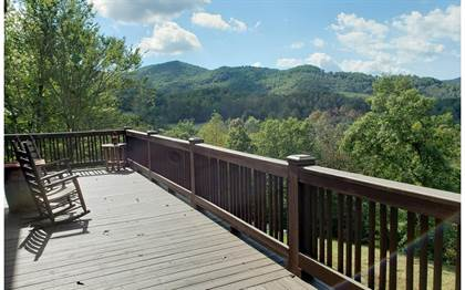 Residential Property for sale in 647 BETHABARA VIEW, Hayesville, NC, 28904