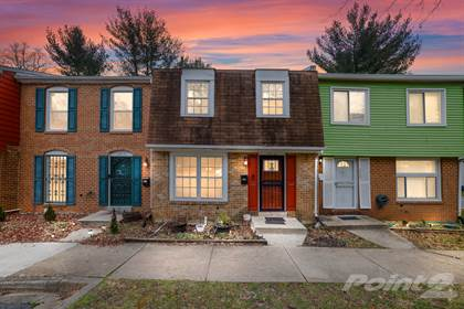 Single Family for sale in 2018 CHADWICK TERRACE, Temple Hills, MD, 20748